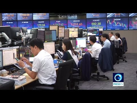 [29 August 2019] Asian stocks sink amid US-China trade war - English
