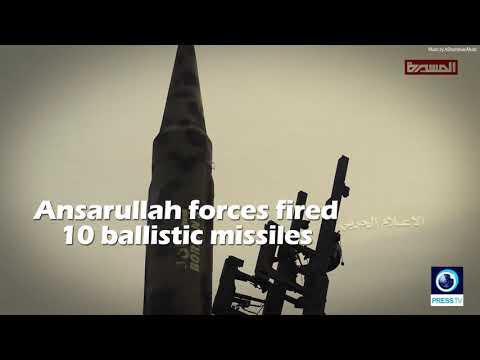 [29 August 2019] Yemeni missiles rain down on Saudi targets - English