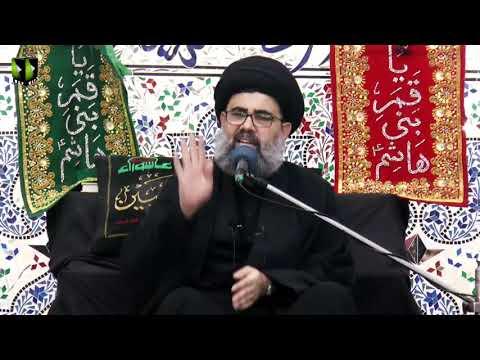 [06] Topic: Ahya-e-Deen Wa Imamat  H.I Ahmed Iqbal Rizvi   Muharram 1441/2019 - Urdu