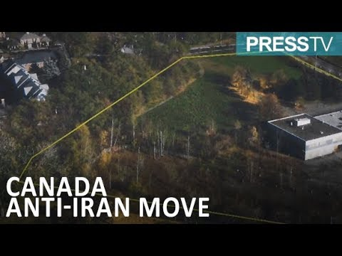 [14 September 2019] Iran condemns Canada's sale of its assets, warns of consequences - English