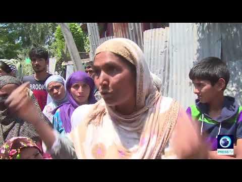 [14 September 2019] Kashmiris concerned about rights violations, discrimination - English