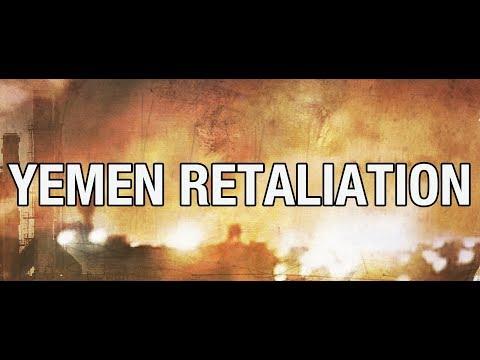 [16 September 2019] The Debate - Yemen Retaliation - English
