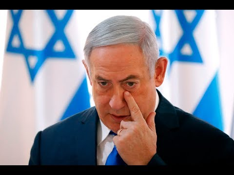 [16 September 2019] Netanyahu approves new settlement two days prior to elections - English