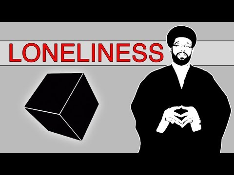 A Quick Reminder about the Loneliness of Imam Husayn (A) | CubeSync | English