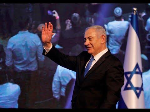 [18 September 2019] Exit polls: Netanyahu fails to secure majority - English