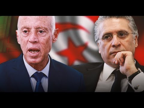 [21 September 2019] The Debate - Tunisia Election - English