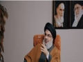 [02]  گفتگوی اختصاصی با سیدحسن نصرالله | قسمت دوم -  Sept 2019 - Farsi