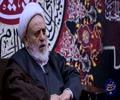 [Clip] پیاده روی اربعین سلاحی در برابر دشمن - شیخ حسین انصاریان - Farsi