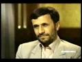 Ahmadinejad on Holocaust - English