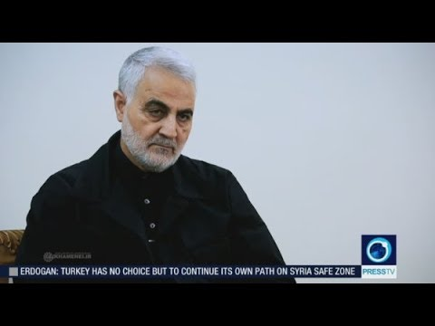 Live: Untold facts: General Qasem Soleimani on 33-day War with Israel - 02Oct19 - English