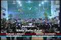 Sibte Jafar - Manqabat - Rehan Academy Jashan e Moula Ali as 2009 - Urdu