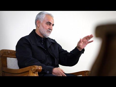 HispanTV emite entrevista del general Soleimani sobre guerra de 33 días - Oct 2019 - Spanish