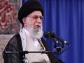 [Clip] سیاست فشار حداکثری آمریکا شکست خورد - Sayyed Ali Kahmenei - Farsi