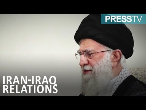 [07/10/19] Islam leader: Relations with Iraq strong, will grow - English