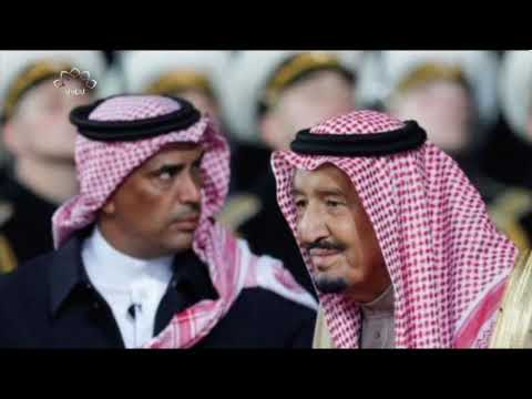 سعودی بادشاہ کے مقتول محافظ کے پورے قبیلے پر ملک سے باہر نکلنے پر پ