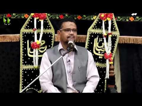 [02] Topic: Nojawano Ke Deeni Tarbiyat Or Ahad e Hazir Kay Taqazay | Dr. Zahid Ali Zahidi - Urdu