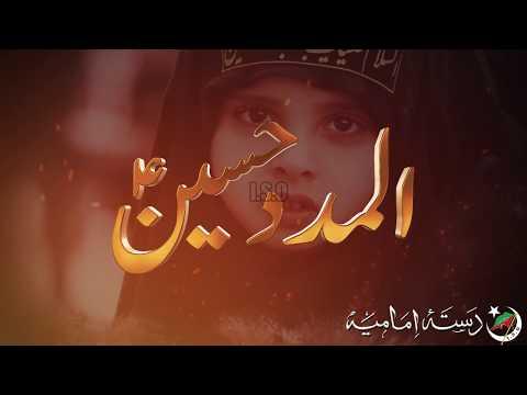 Nohay 2019 | Kijye Madad Shah e Karbala | Dasta e Imamia - Urdu