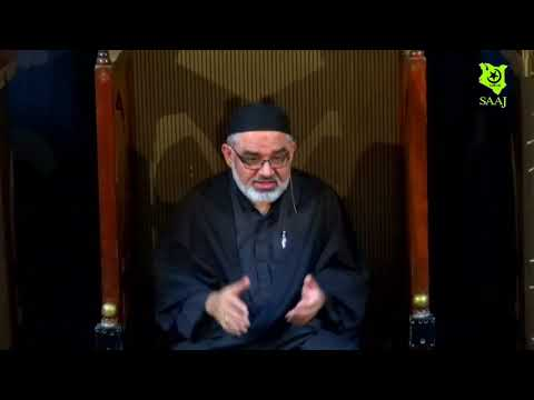 [ Majlis-5]How Do We Help Our Imam In Our Daily Life - Syed Ali Murtaza Zaidi