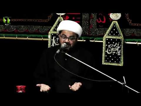 [02] Topic: Risalat, Wilayat Or Malukiyat   H.I Muhammad Raza Dawoodani   Safar 1441 - Urdu