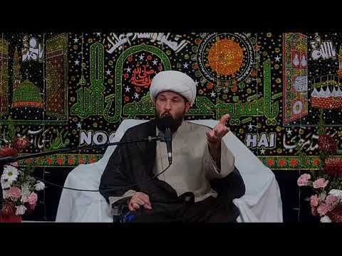 Taking Care Of Our Family Relations [continued] - Shaykh Hamza Sodagar - English