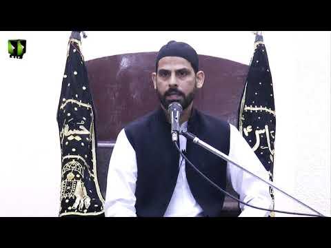 [Majlis Audio] Essal-e-Sawaab | Moulana Mubashir Zaidi | 22 December 2019 - Urdu