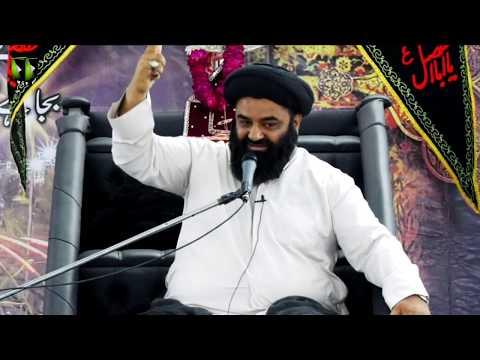 [7th Majlis-e-Barsi] Shaheed Ustad Sibte Jafar Zaidi | H.I Kazim Abbas Naqvi - Urdu