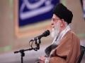 پاسخ محکم رهبر انقلاب به تهمت و تهدید ترامپ در توئیتر - Sayyed Ali Khamenei -