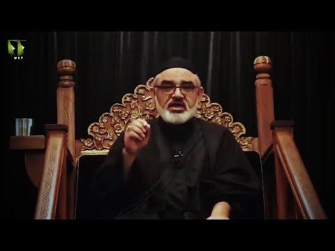 [Clip] Shab e Jumma Ko Zayaa Na Honay Dain | H.I Syed Ali Murtaza Zaidi - Urdu