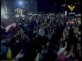 Hezbollah Concert - Liberation Day - 25th May 09 - وعد الله - Arabic