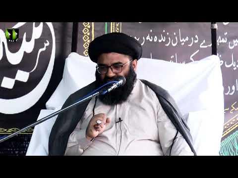 [Majlis] Essal-e-Sawab: Ali Muhammad Zaidi | Khitab: H.I Kazim Abbas Naqvi - Urdu