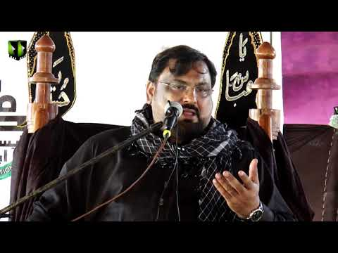 [Salam] Ya Zehra, Ya Zehra (sa) | Br. Syed Shuja Rizvi | Ayaam-e-Fatimiya (sa) 1441 - Urdu