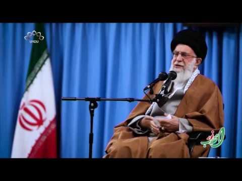 [12 Feb 2020] حقیقی اسلام ، انصاف و آزادی کا علمبردار - انقلاب نور - Urdu