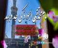 امام محمد تقی الجوادؑ کی جدوجہد | Farsi Sub Urdu