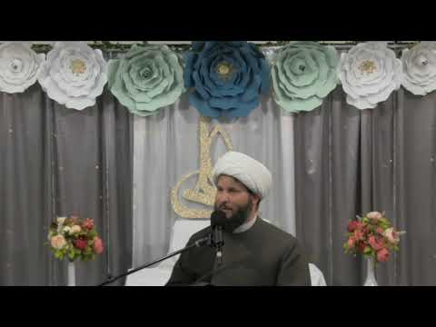 Celebration of the birth of Imam Ali part 2 (as) - English