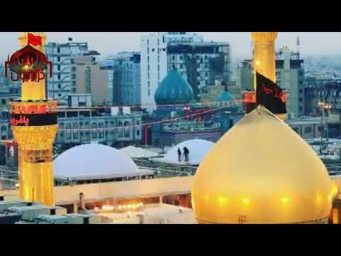 علي بركات | يا حسين ليش يلوموني | Ali Barakat - Arabic