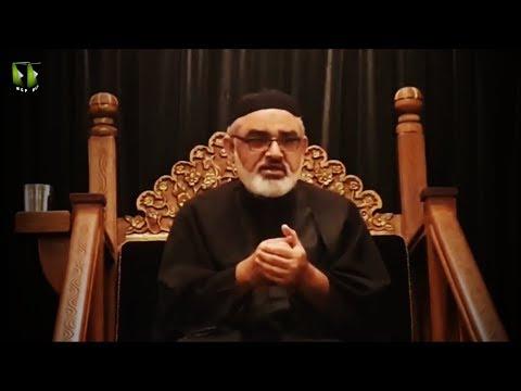 [Clip] Toufeqaat Kiyo Salb Ho Jati Hain ? | H.I Ali Murtaza Zaidi - Urdu