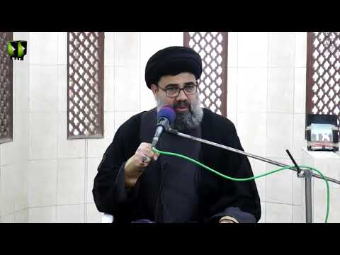 [Majlis] Essal-e-Sawab | H.I Ahmed Iqbal Rizvi | 14 March 2020 - Urdu