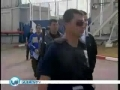 Bostrom tells Press TV of Israel organ scenario - 21Aug09 - English