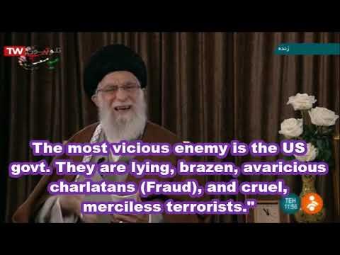 USA in simple words - Farsi Sub English