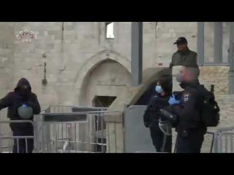 [20 Mar 2020] فلسطین میں صیہونی دہشتگردی جاری  - Urdu