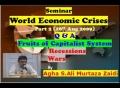 QA - Seminar on Global Economic Crisis Part 2 by Agha AMZaidi - Urdu