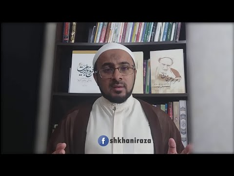 We Need To Learn Islam As a Student, Not As a Listener - Urdu