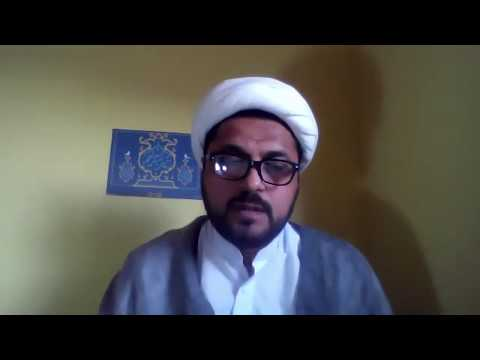 Wiladat Imam Mehdi AS | Online program - Urdu
