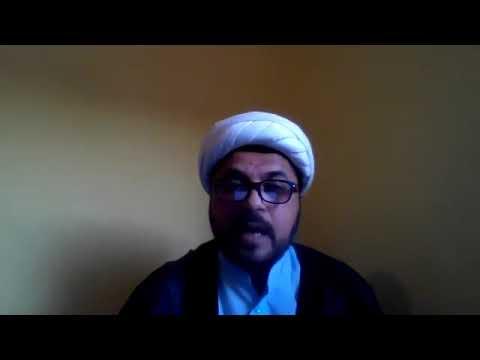 Tafseer Surah Yaseen by Maulana Abid Hussain Behishti Part 2  - Urdu