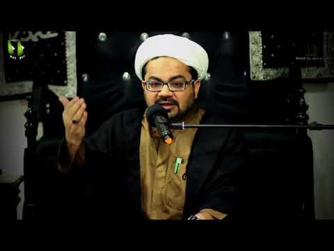 [Clip] Ikhlaas Ke Ahmeyat - اخلاص کی اہمیت | H.I Muhammad Raza Dawoodani - Urdu