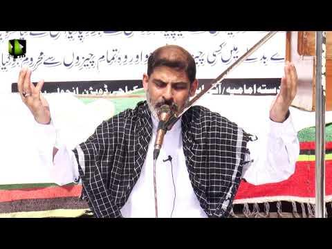 Dua -e- Arfa | Tilawat: Moulana Mubashir Haider Zaidi | 31 July 2020 - Arabic / Urdu