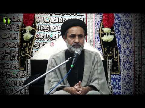 [Clip] Ibadaat May Taseer Na Honay Ka Sabab | H.I Muhammad Haider Naqvi | Urdu