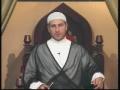 2nd Ramadhan - Usama al Atar at Satwa Imamabargah - English
