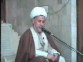 Amr Bil Maroof In The View of Quran - Agha Ghulam Abbas Raeesi - Day 2 - Urdu