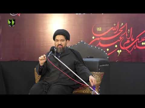 [07] Kamyabi Sirf Momin Kay Liye  | حجّۃ الاسلام مولانا السیّد جوادالموسوی ! Urdu